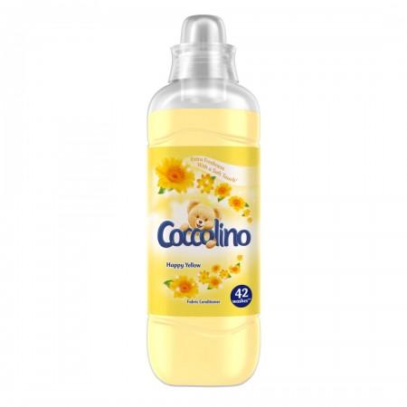 Coccolino płyn do płukania Sunfresh 1,05L