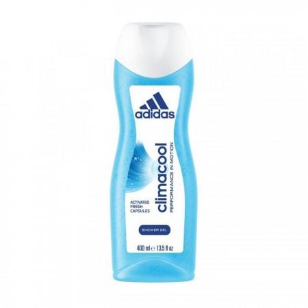 Adidas Women żel pod prysznic Climacool 400ml