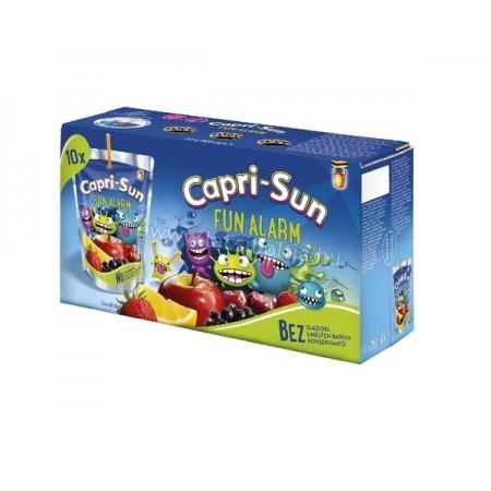 Sok Capri Sun Fun Alarm 10 x 200 ml