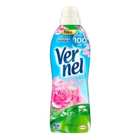 Vernel płyn do płukania Wild-Rose 1 L
