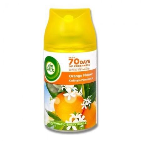 Air Wick Freshmatic Kwitnąca Pomarańcza wkład 250m