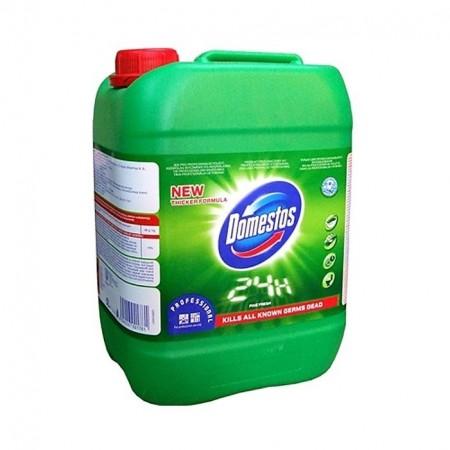 Domestos płyn do mycia i dezynfekcji WC Pine Fresh