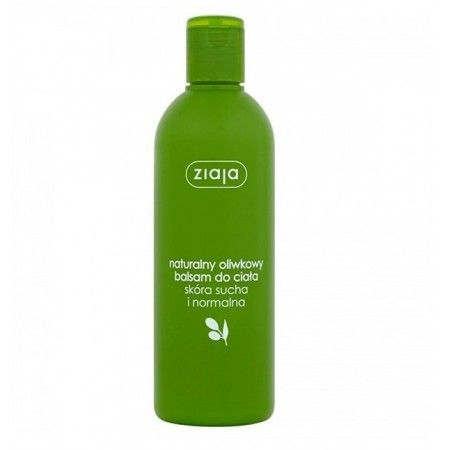 Ziaja balsam do ciała naturalny oliwkowy 300ml