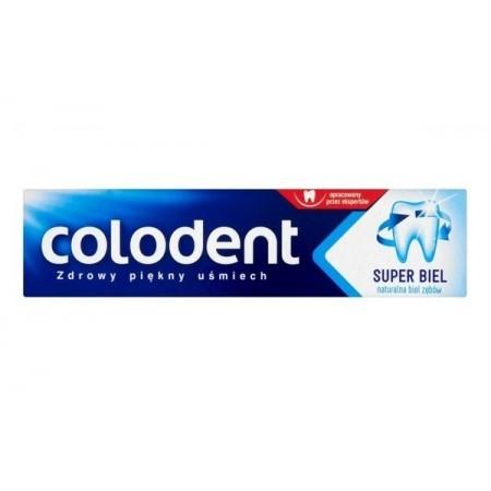 Colodent pasta do zębów Super Biel 100ml