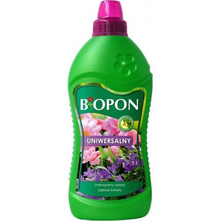 Biopon nawóz do roślin uniwersalny 1l