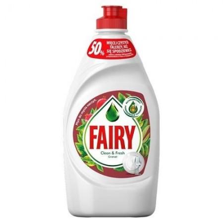 Fairy płyn do mycia naczyń granat 450ml