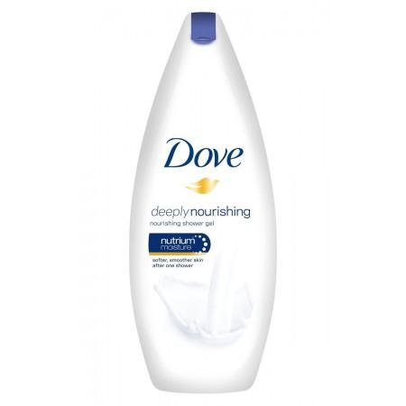 Dove żel pod prysznic Deeply Nourishing 250 ml