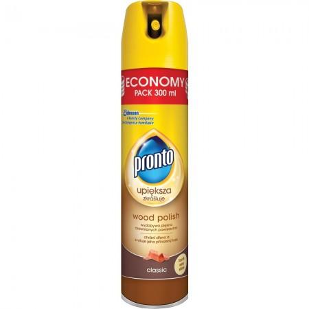 Pronto Wood Classic spray 300 ml