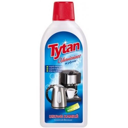 Tytan odkamieniacz w płynie 500g