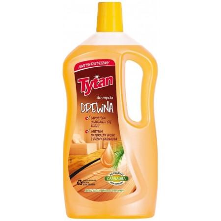 Tytan Płyn do mycia podłóg drewnianych 1 kg