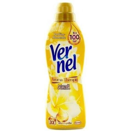 Vernel płyn do płukania Balsam-Ol & Orchidee 1L