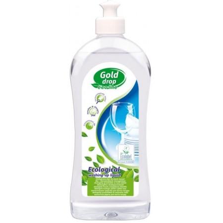 Gold Drop Eco line płyn do mycia naczyń 500ml