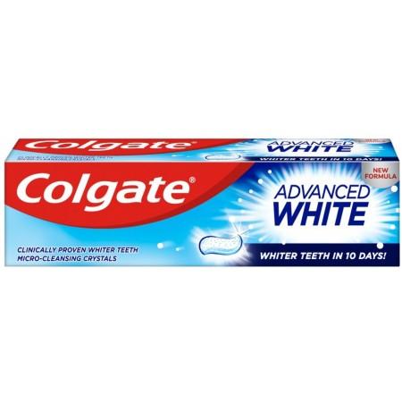 Colgate pasta do zębów Advanced White 100 ml