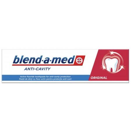 Blend-a-med Original pasta do zębów 100 ml