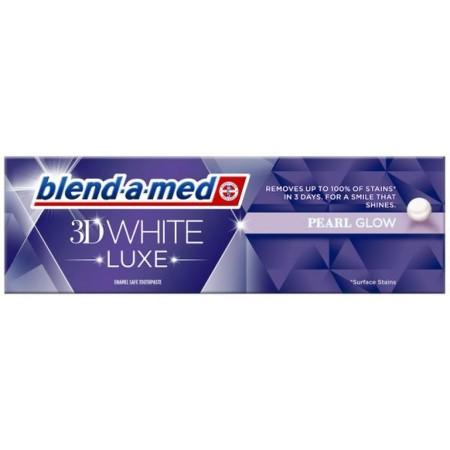 Blend-a-med 3D White Pearl Glow pasta do zębów75ml