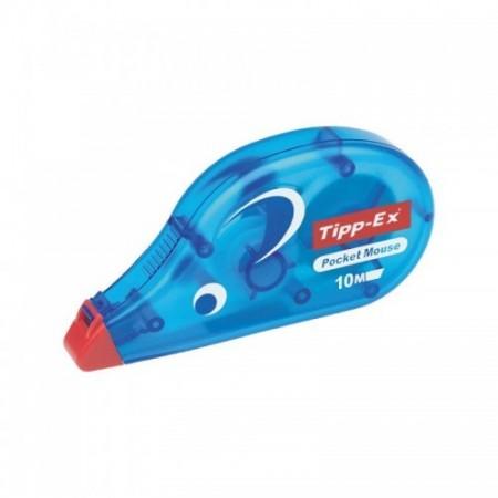 Bic korektor w taśmie Tripp-Ex myszka 10m
