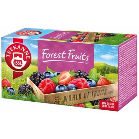 Teekanne Forest Fruit herbata