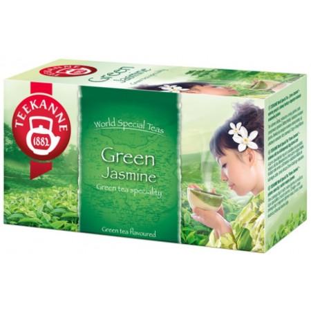 Teekanne Green Jasmine herbata
