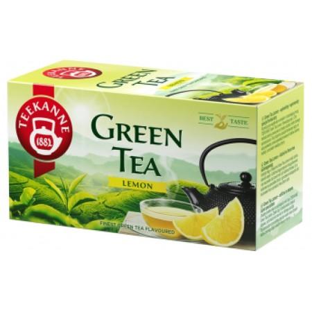 Teekanne Green Lemon herbata