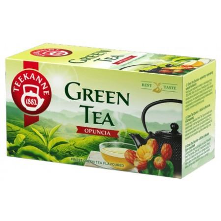 Teekanne Green Opuncia herbata