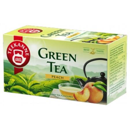 Teekanne Green Peach herbata