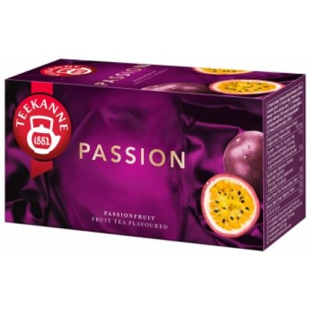 Teekanne Passion herbata ekspresowa