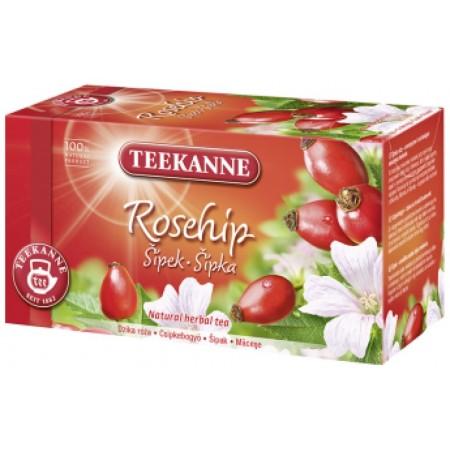 Teekanne Rosehip herbata dzika róża