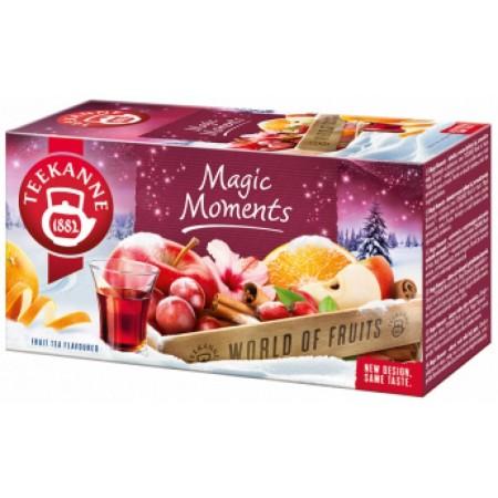 Teekanne Magic Moments herbata owocowa 20 torebek