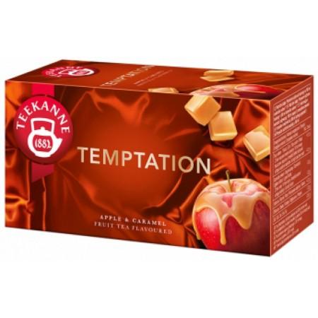 Teekanne Temptation herbata owocowa 20 torebek