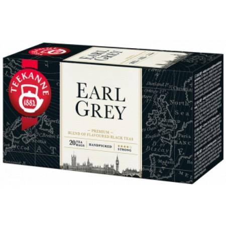 Teekanne Earl Grey herbata