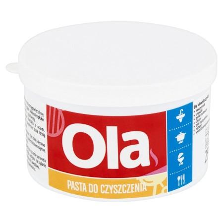 Pasta OLA do czyszczenia powierzchni 250g