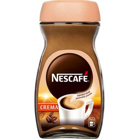 Nescafe Sensazione Creme kawa rozpuszczalna 200g