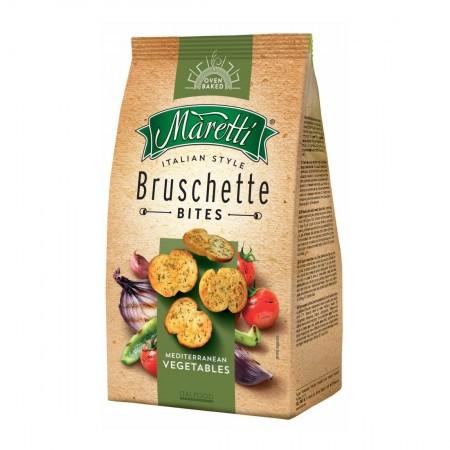 Bruschette Maretti mix warzyw 70g