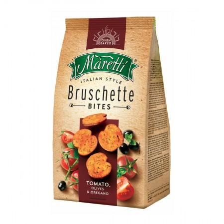 Bruschette Maretti pomidory z oliwą 70g