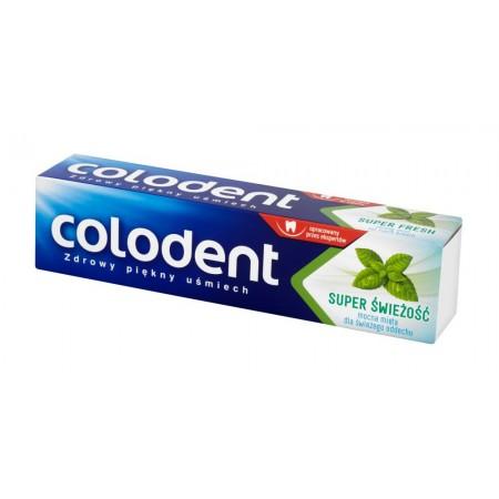 Colodent pasta do zębów Super Świeżość 100ml