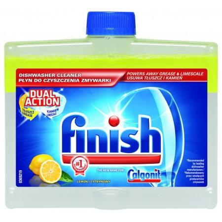 Finish Calgon czyścik do zmywarki lemon 250 ml