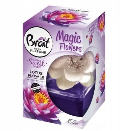 Brait Odświeżacz Magic Flowers Lotous 75 ml