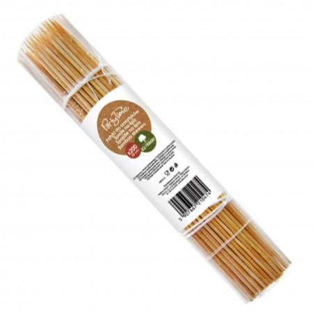 Bambusowe patyczki do szaszłyków