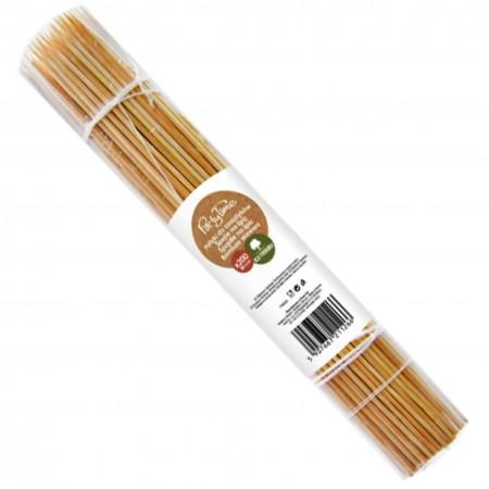 Patyczki do szaszłyków z bambusa