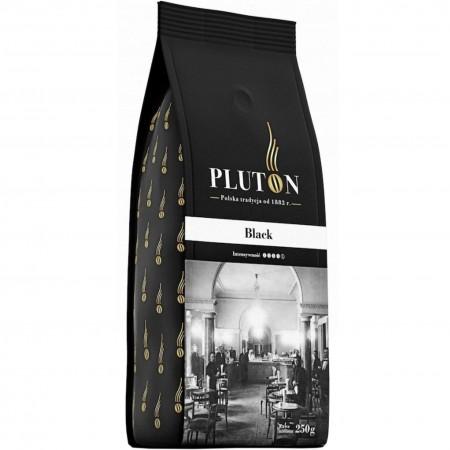Kawa Mielona Pluton Black 250 gramów