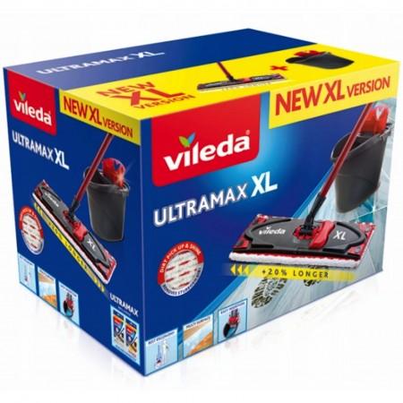 Vileda Ultramax XL mop płaski