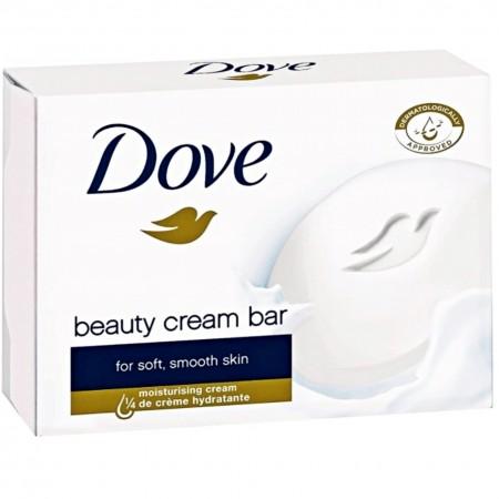 Dove mydło w kostce Beauty Cream 100g