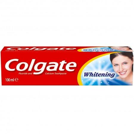 Pasta do zębów Colgate Whitening 100 ml