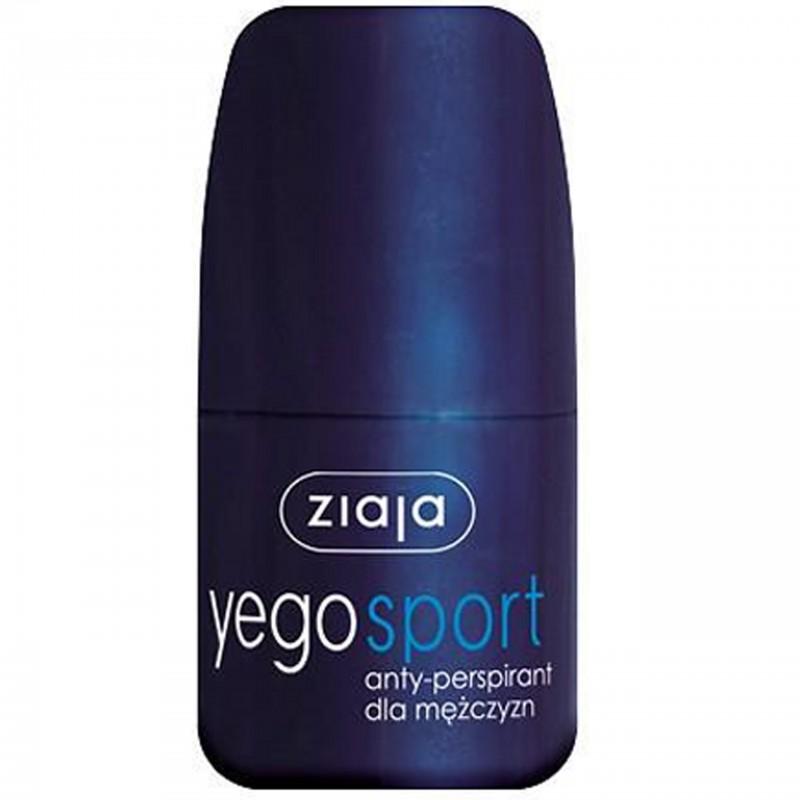 Ziaja Yego Sport anty-perspirant w kulce Men 60ml