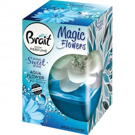 Brait Odświeżacz Magic Flowers Aqua 75 ml