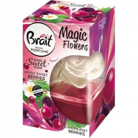 Brait Odświeżacz Magic Flowers Berries 75ml