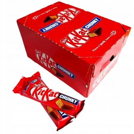Kit Kat chunky 40g x 36szt