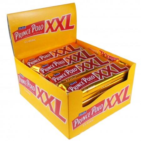 Prince Polo XXL classic 50g x 28szt