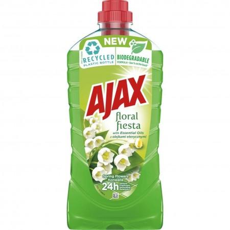 Ajax płyn uniwersalny Floral Fiesta Konwalia 1L