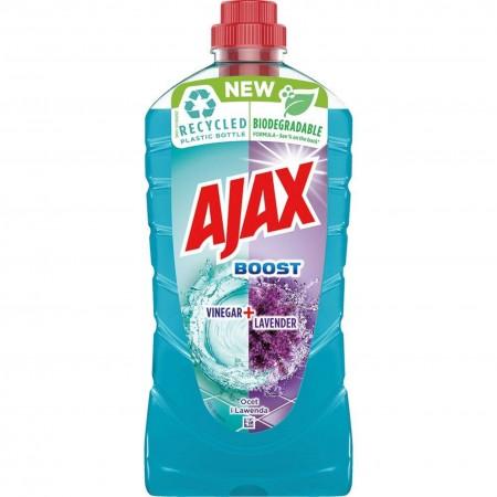 Ajax płyn uniwersalny Boost Ocet i Lawenda 1L